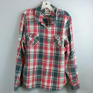 The North Face women's XL shirt